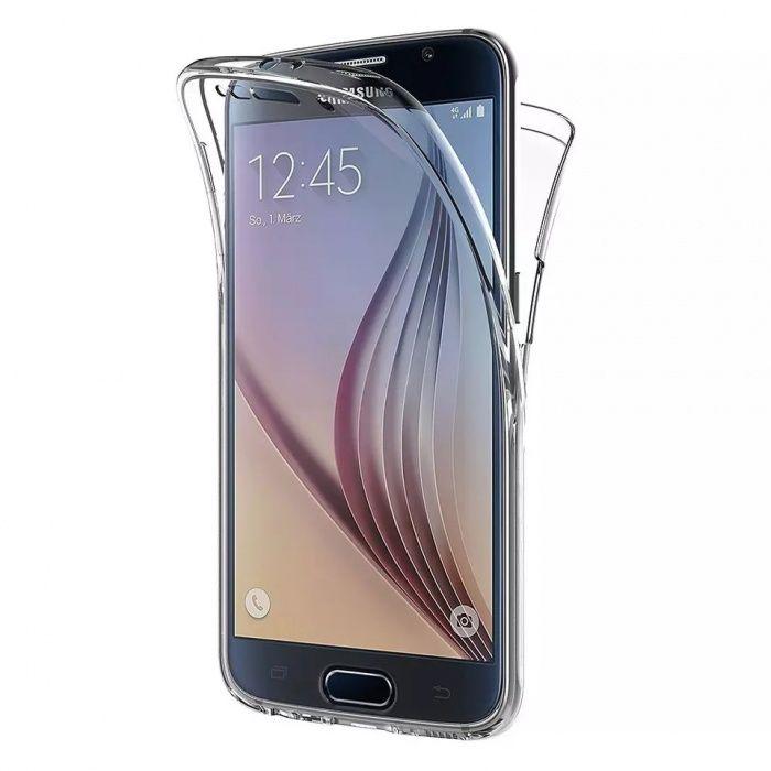 Гумен 360° градуса кейс за Samsung Galaxy J5 и J7 2017г J530 J730