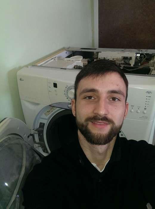 Ремонт стиральных/посудомоечных машин, водонагревателей. Выезд на дом