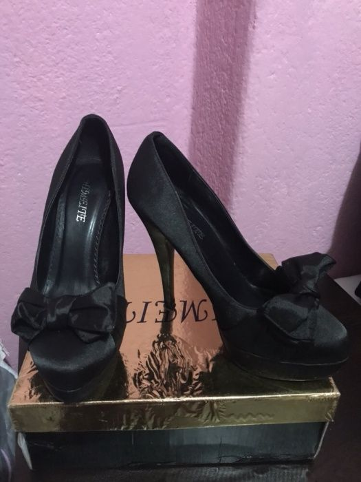Обувки 37 номер