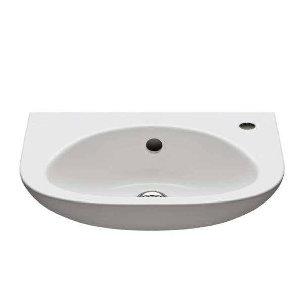 Lavoar ceramic ZOOM MARINA 40 cm - NOU !!! Bucuresti - imagine 1