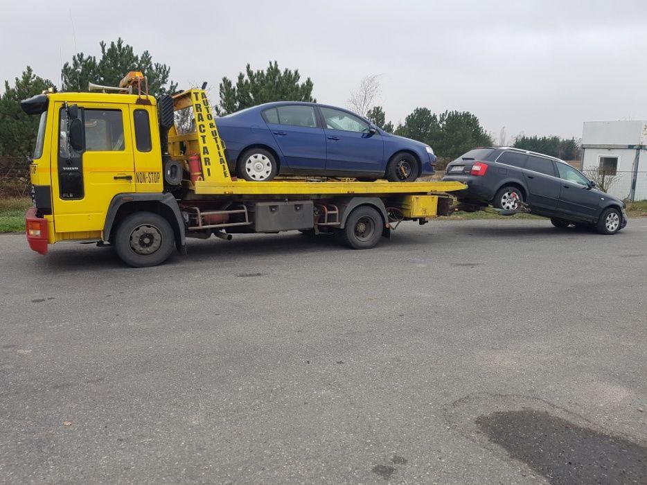 Depanare auto preț la intelegere