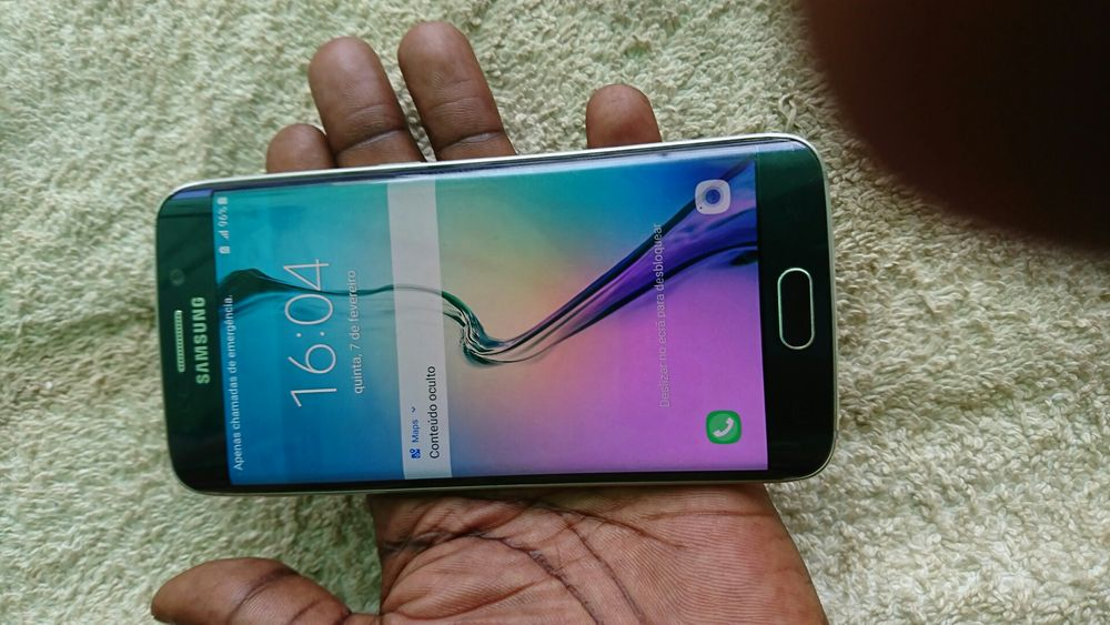 Samsung galaxy S6 adge
