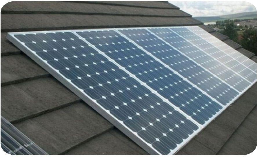 Panou/ri solar/e noi testate cu garantie,curent ieftin
