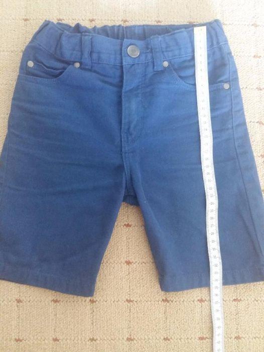 Pantalon scurt copii H&M 4-5 ani