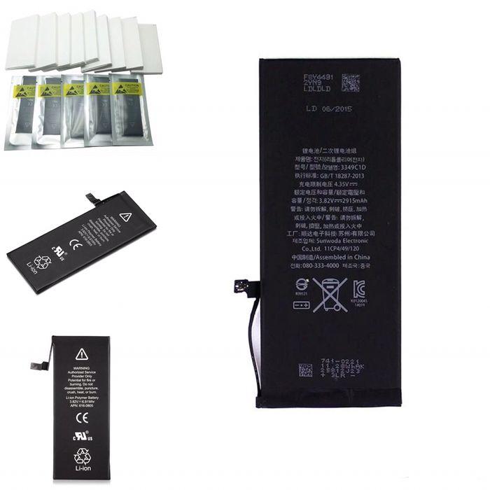 Baterie noua pentru iphone 6 6s 5s 5