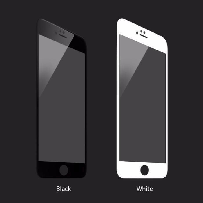 Folie Sticla Securizata 3D iPhone 7, 7Plus, 8, 8Plus