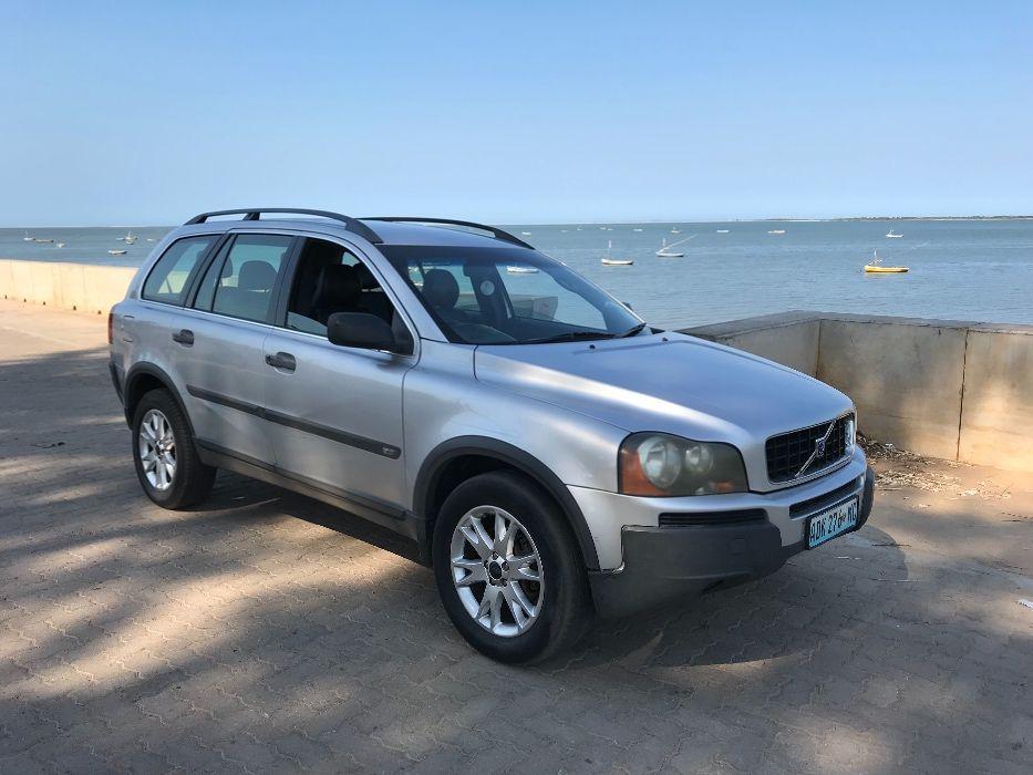 Volvo XC90 4x4 / Vende-se ou troca-se