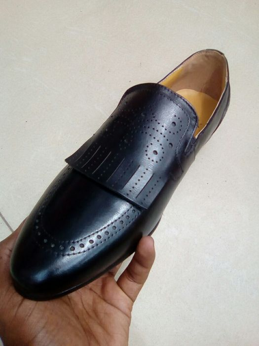 Sapatos formais Machava - imagem 5