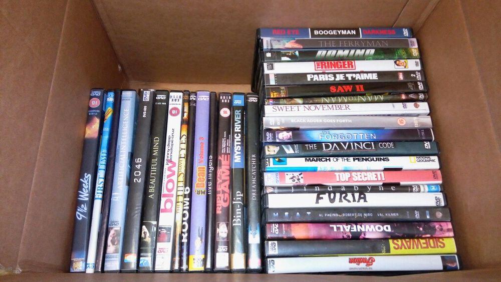 Dvd filme subtitrate in română