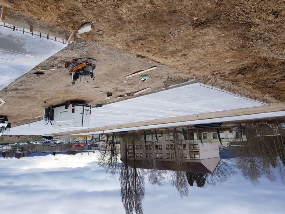 Beton elicopterizat, platforme industriale elicopterizate, beton rutie Bucuresti - imagine 2
