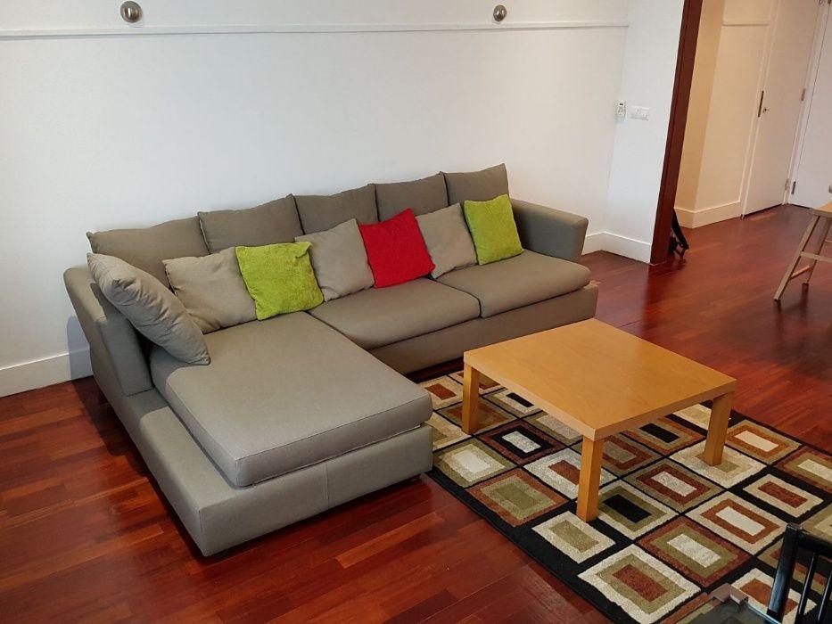 3Arrenda se apartamento tipo2 Mobilado na Polana Shopping