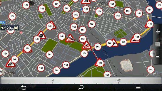 GPS-uri,setari si actualizari Camion si Autoturisme