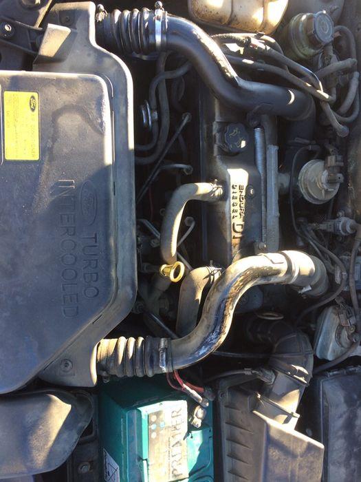 Motor ford focus 1.8 TDDI diesel