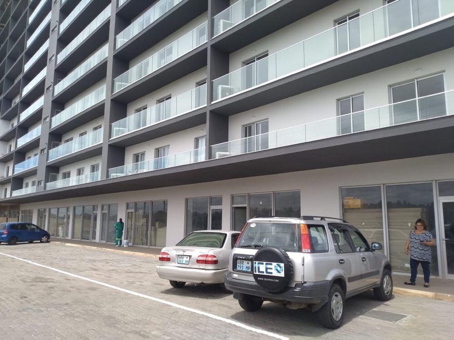 Arrenda se apartamento t3 na Sommerchild 2 zona da escola portuguesa