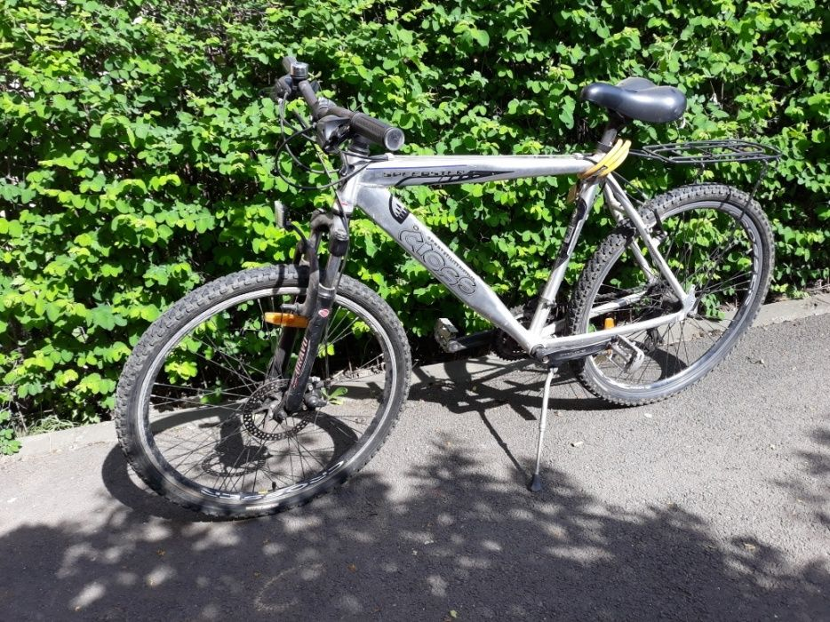 Vand bicicleta Cross ,jante 26 inch.