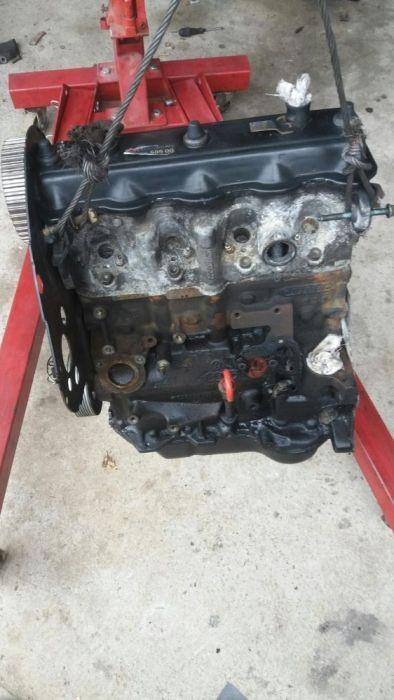 Motor 1z 1.9 tdi 90 cp vw golf 3 vento passat intermediar sharan