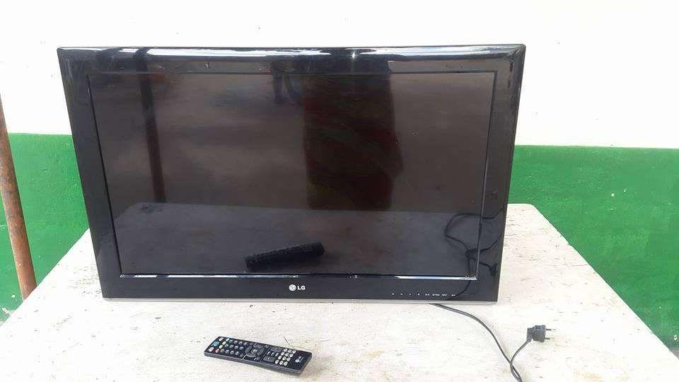 TV Plasma Digital LG de 32p