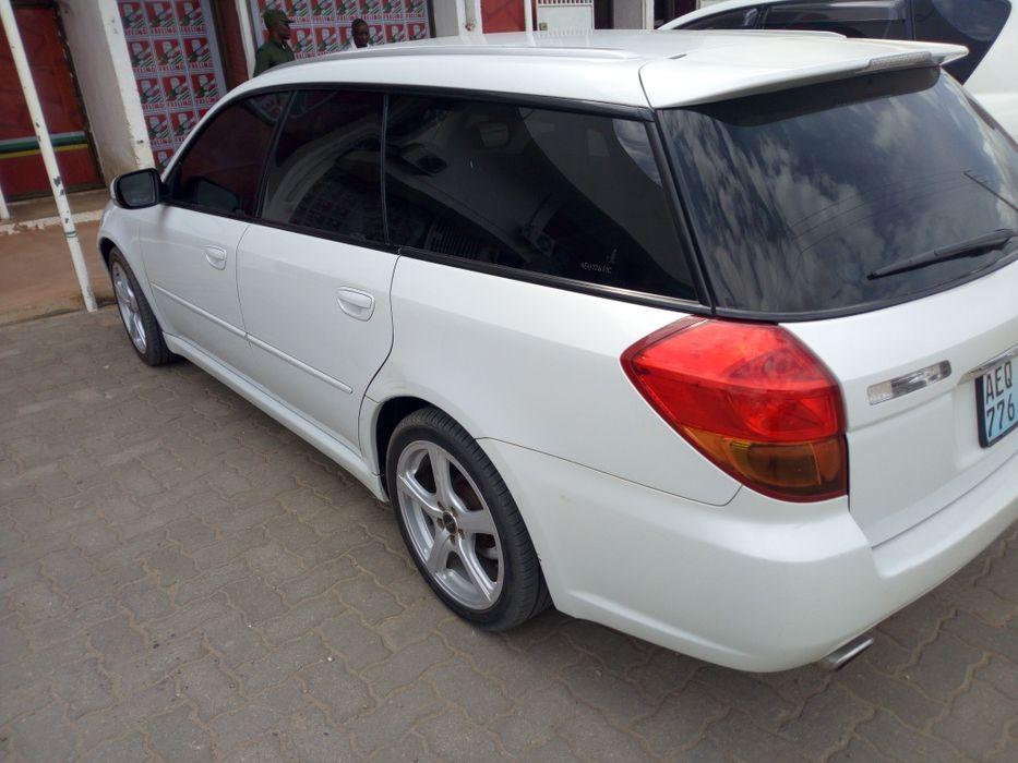 Subaru Cidade de Matola - imagem 6