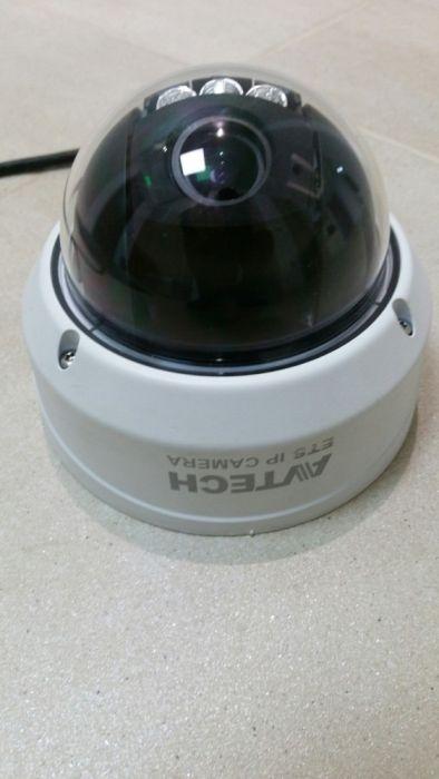Camera supraveghere IP antiefractie