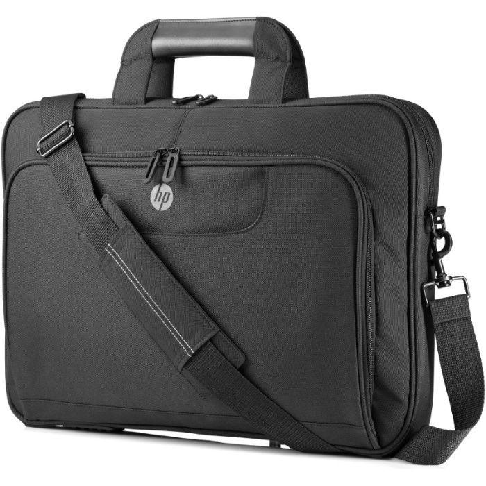 HP Geanta notebook 18 inch Top Load Black NOUA