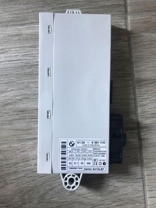 Modul CAS2 BMW E8x E9x 61.35-6981416