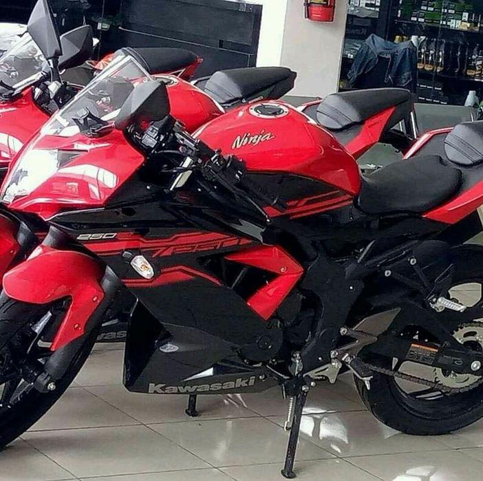 Vendo esta moto a bom preço