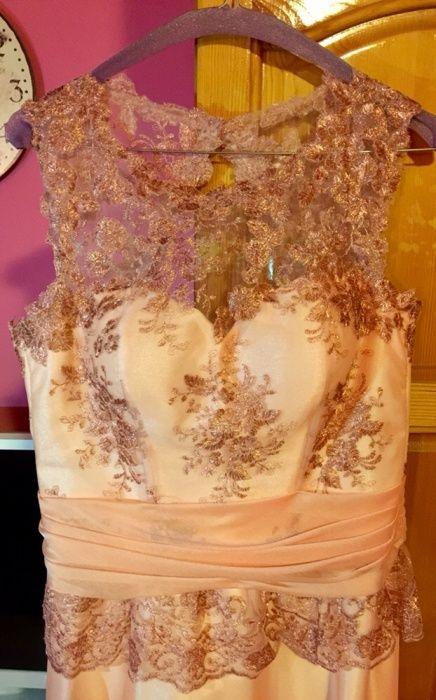 Абитуриентска / бална рокля