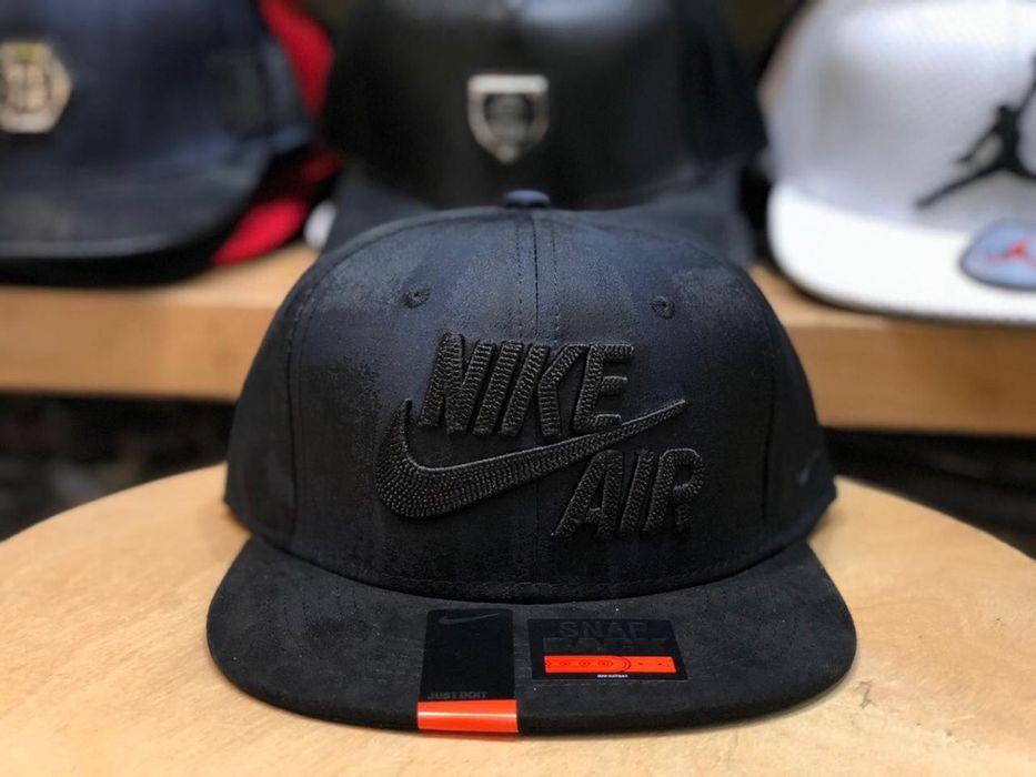 Chapéus Coleção Nike's