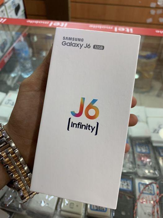 J6 infinty