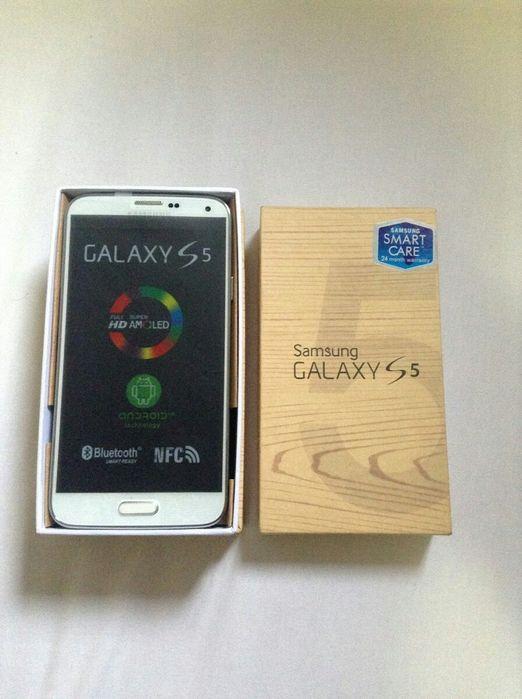 Samsung galaxy S5 original na caixa