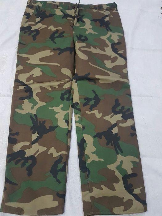 "Pantaloni Army Vatuiti ""52"""