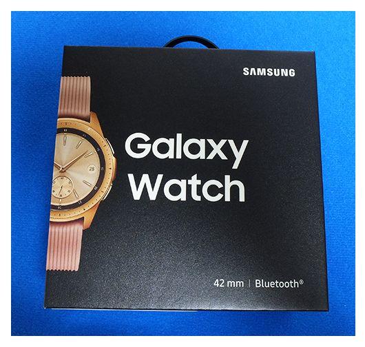 Samsung GEAR S4 42mm selado na caixa