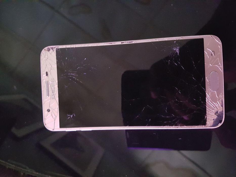 Samsung J7 prime (Fingerprint on)