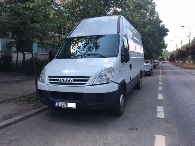Ofer transport marfa, mobila, electrocasnice, canapea, bagaje