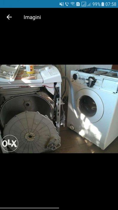 Reparatii Masini de spălat la domiciu clientului