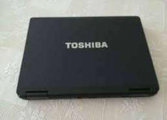Computador Toshiba Viana - imagem 1