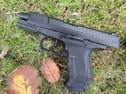 Pistol ARC *Modificat* F.PUTERNIC FPS-370 Spring Airsoft MANUAL Ieftin