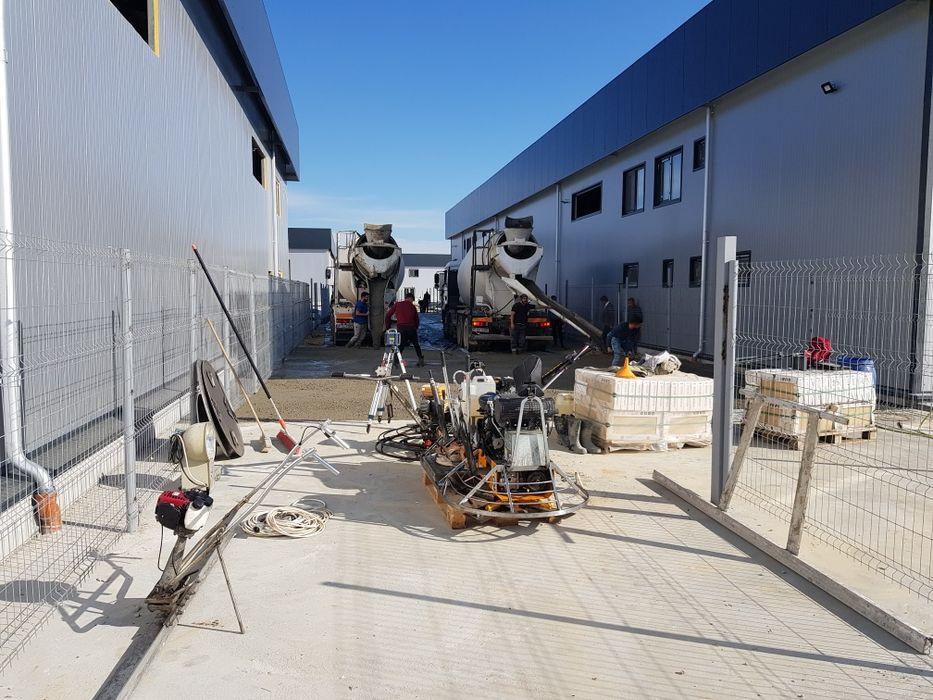 Turnari betoane, beton elicopterizat, elicopter beton!!!
