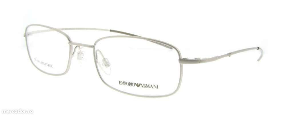 rame ochelari de vedere Emporio Armani (2) noi si originale