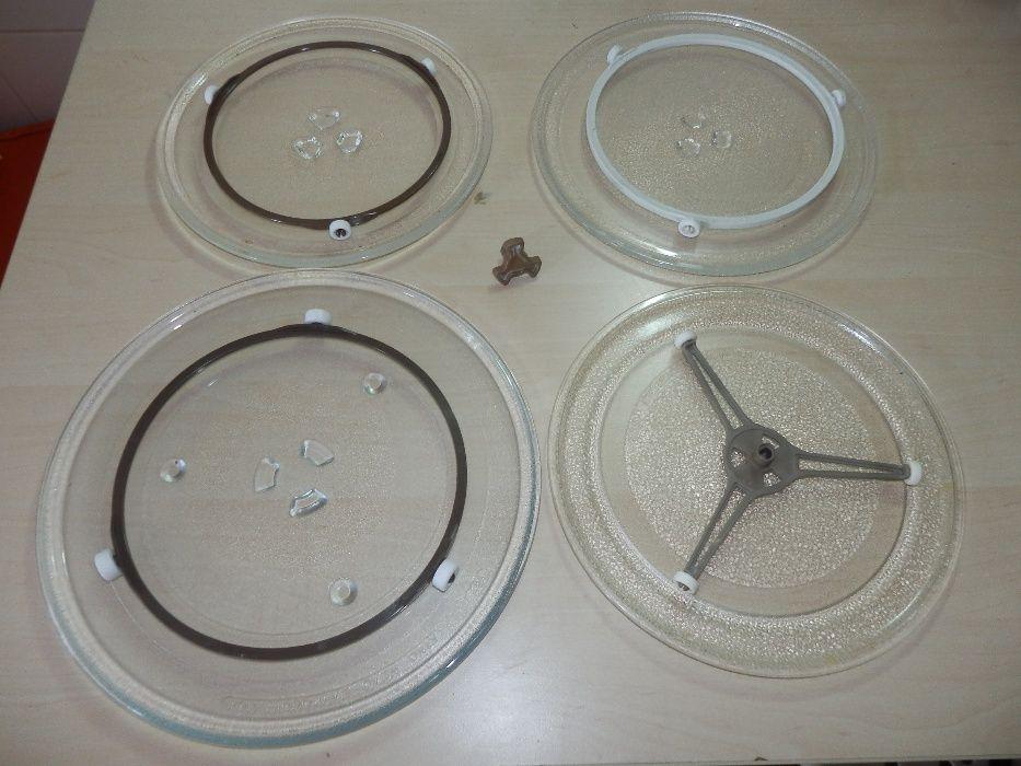 Farfurie Microunde diferite Dimensiuni intre 24,5 - 34,5 cm si Modele
