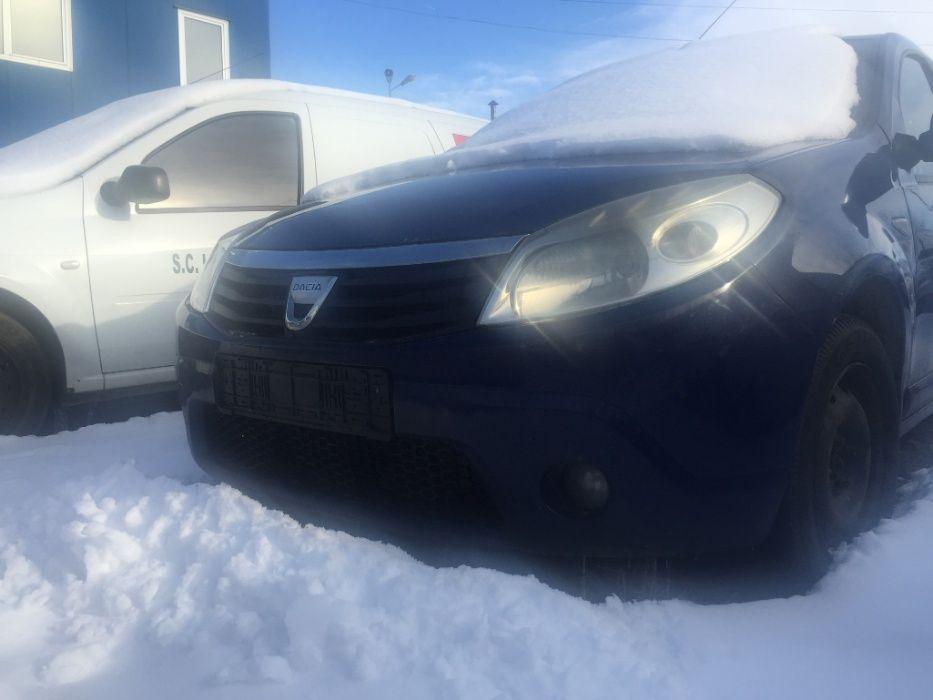 Dezmembrez Dacia Sandero 1 2007-2012 orice piese