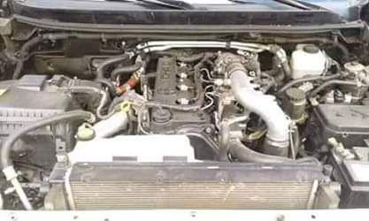 Toyota Prado TXL Golfe - imagem 3