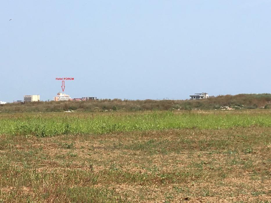 Vand 500 mp teren Costinesti 900 metri de la plaja 5000 euro