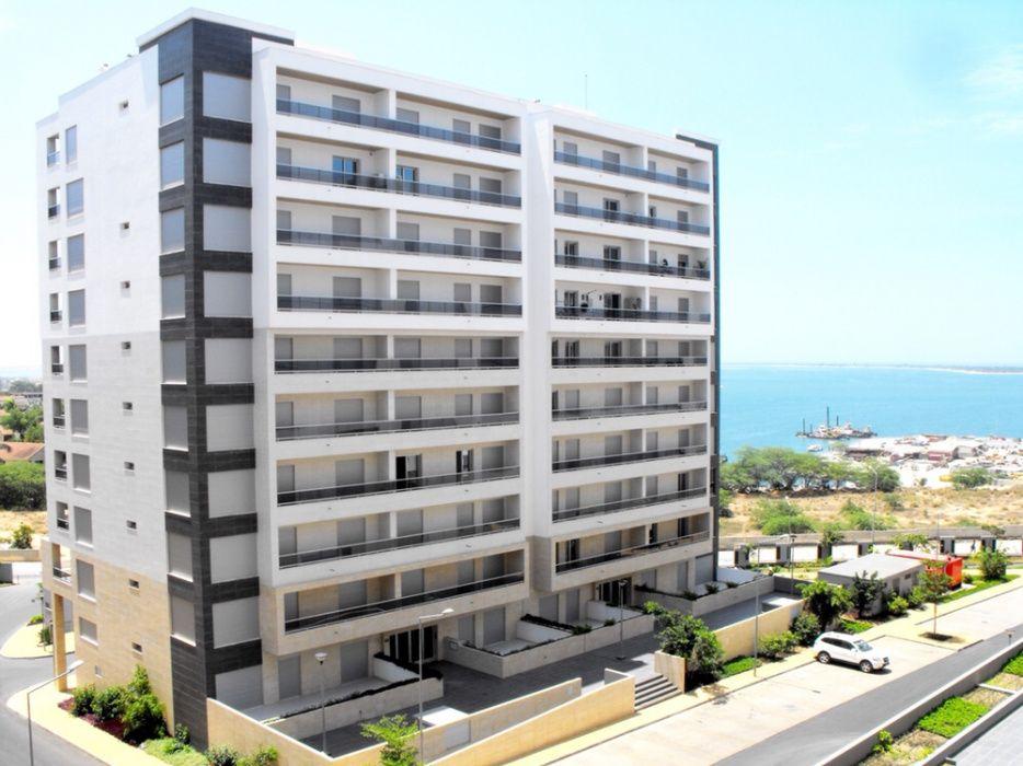 Arrendamos Apartamento T2 Condomínio Rosalinda Na Samba