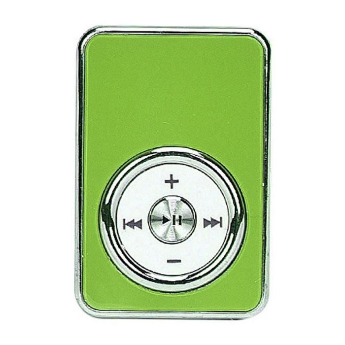MP3 player USB Micro SD TF Card Music Media