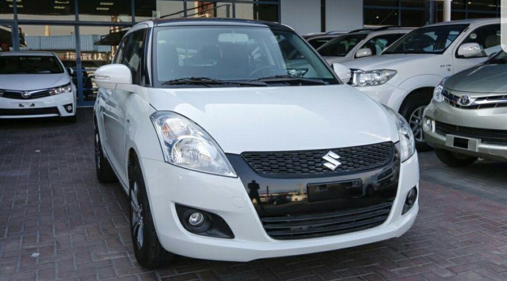 Suzuki Swft a venda