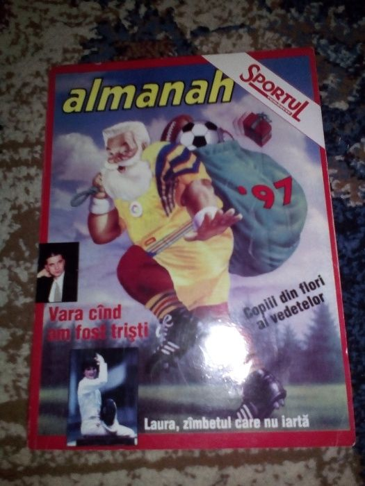 Almanah Prosport