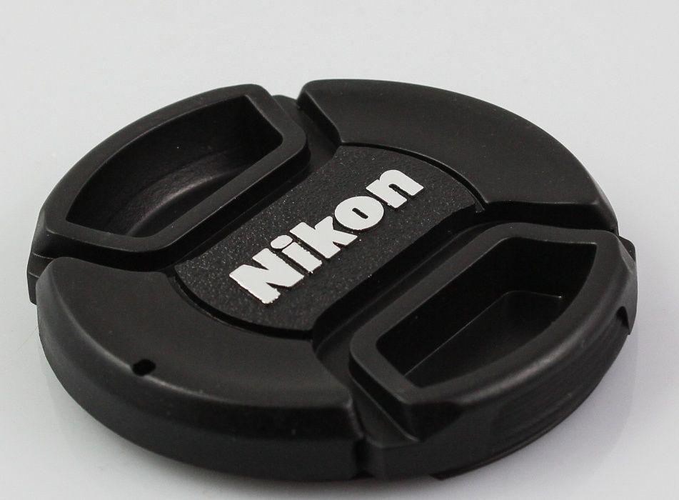 Capac Nikon 58mm