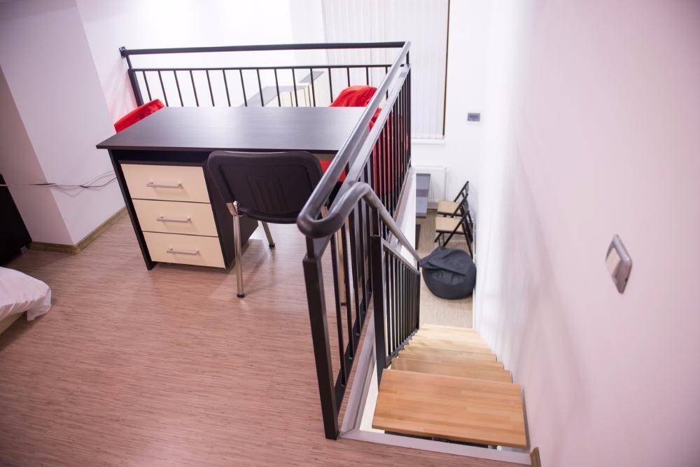 Apartamente regim hotelier TwoFloor Plopilor Cluj-Napoca - imagine 2
