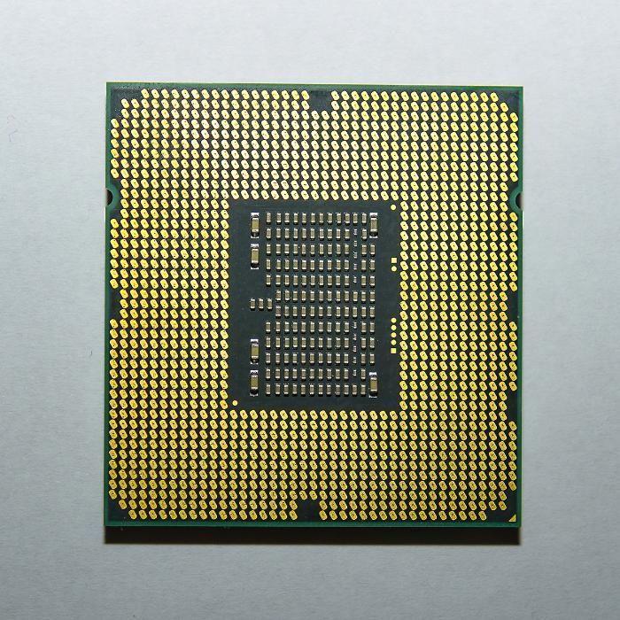 Продавам сървърен четириядрен процесор INTEL XEON X5647
